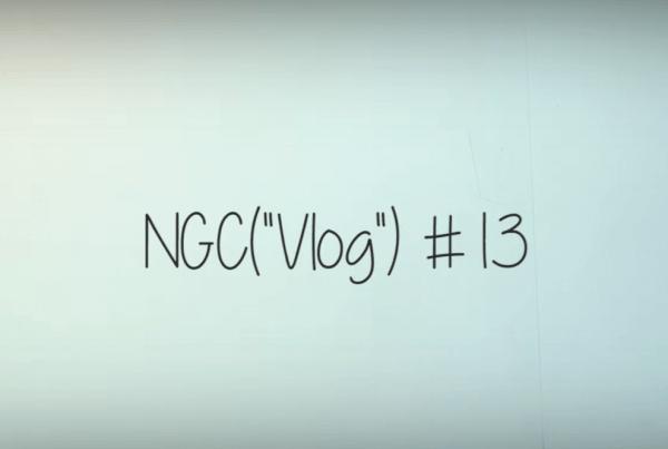 NGCVlog13