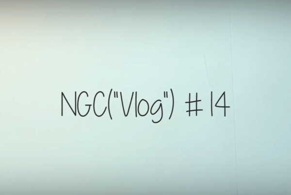 NGCVlog14