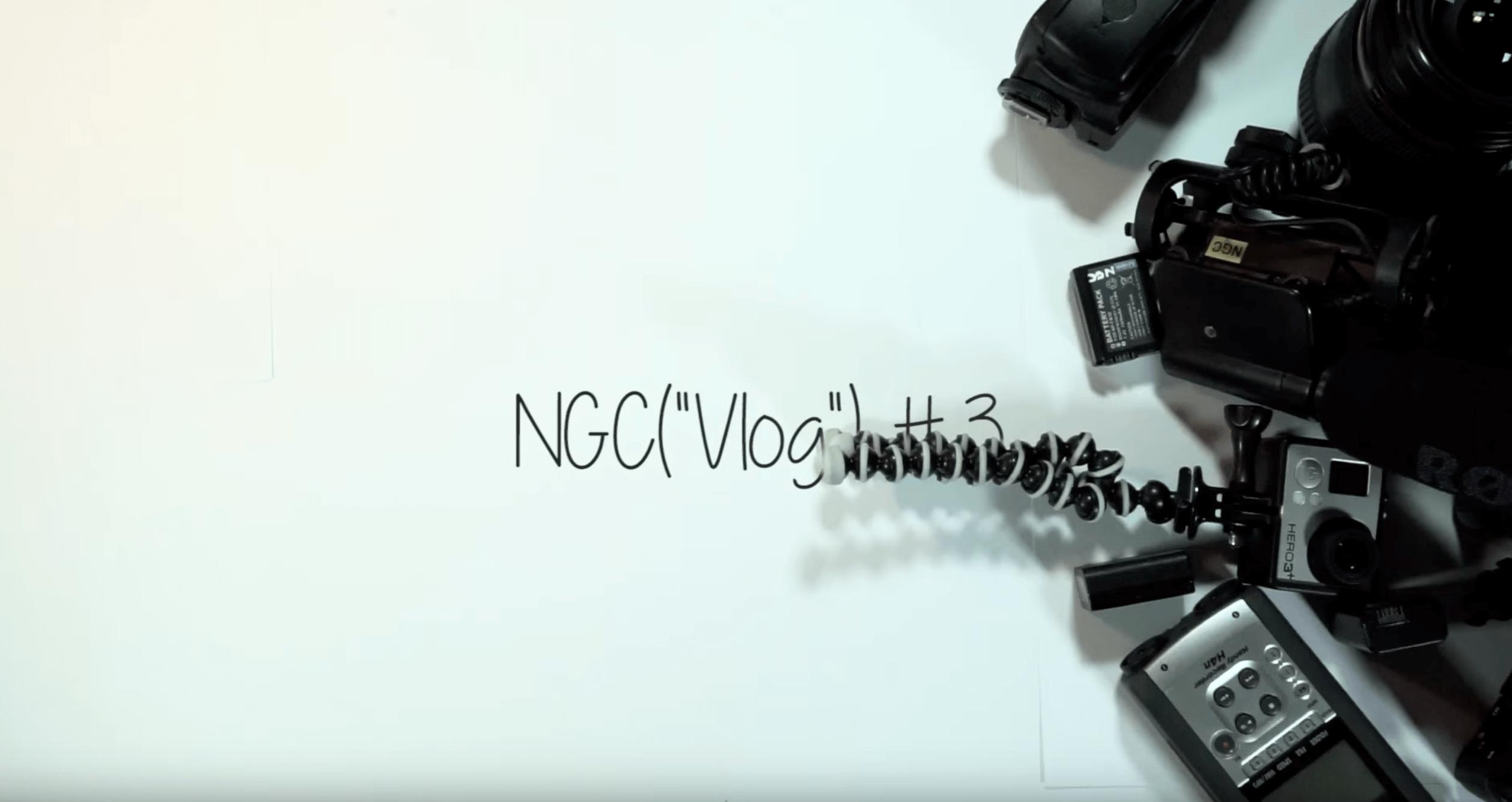 Contrôleur de ventilos, et colis de l'installation réseau ! – Vlog#3