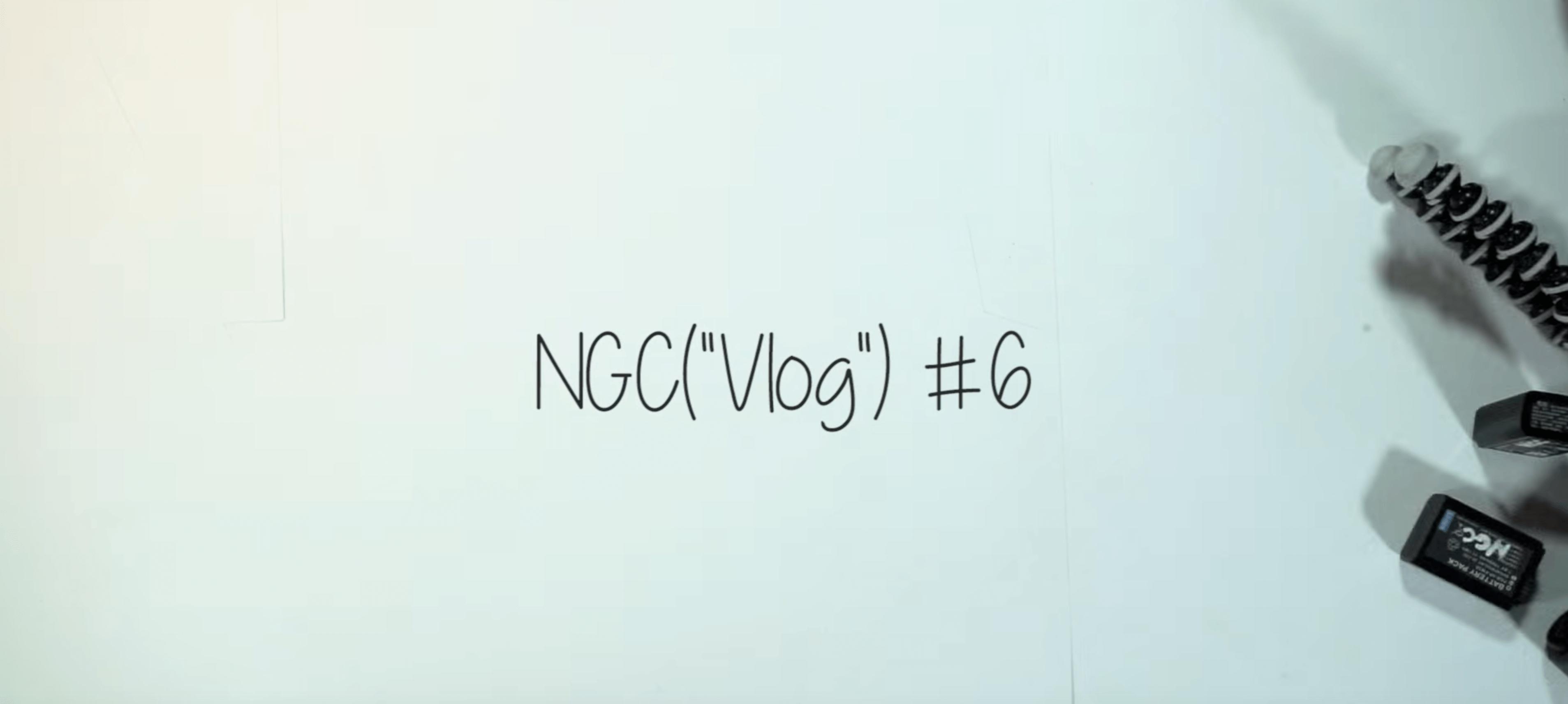 Montage uDelta, rangement et tests Wifi – Vlog#6