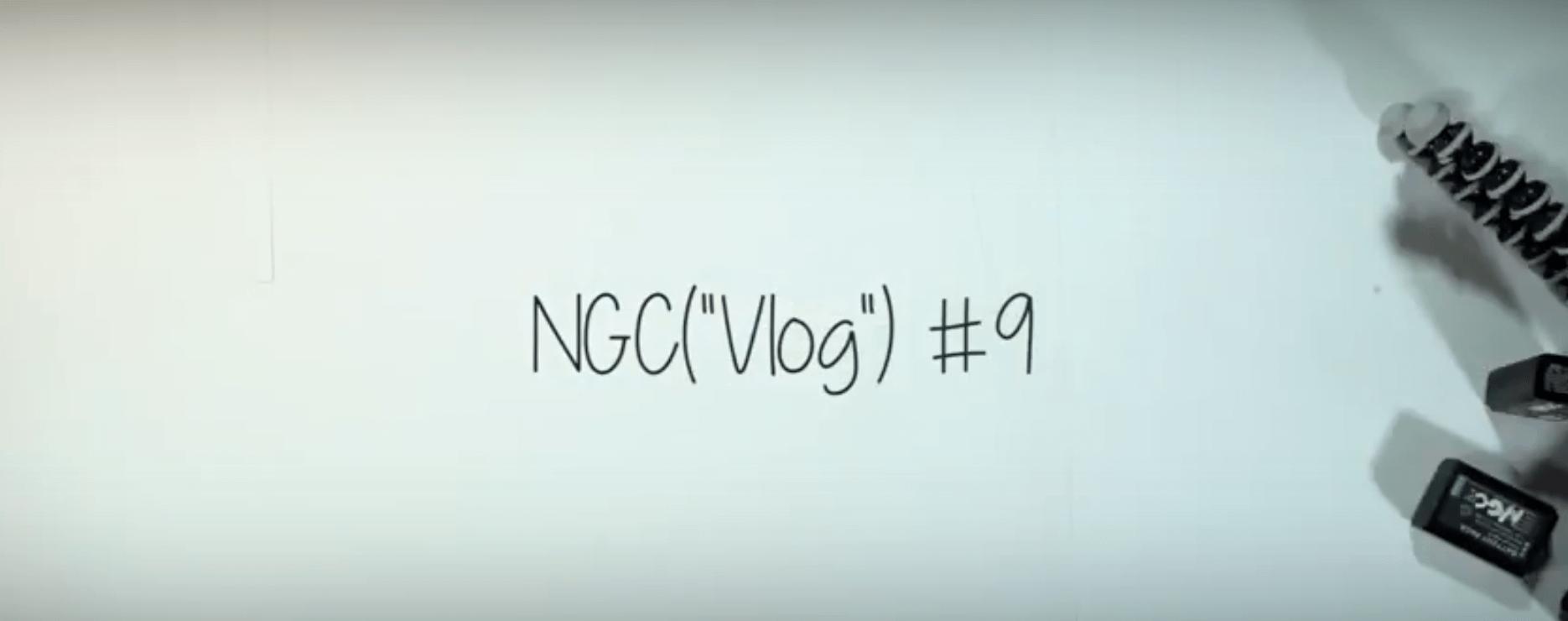 Insomnie et tournage du générique ! – Vlog#9