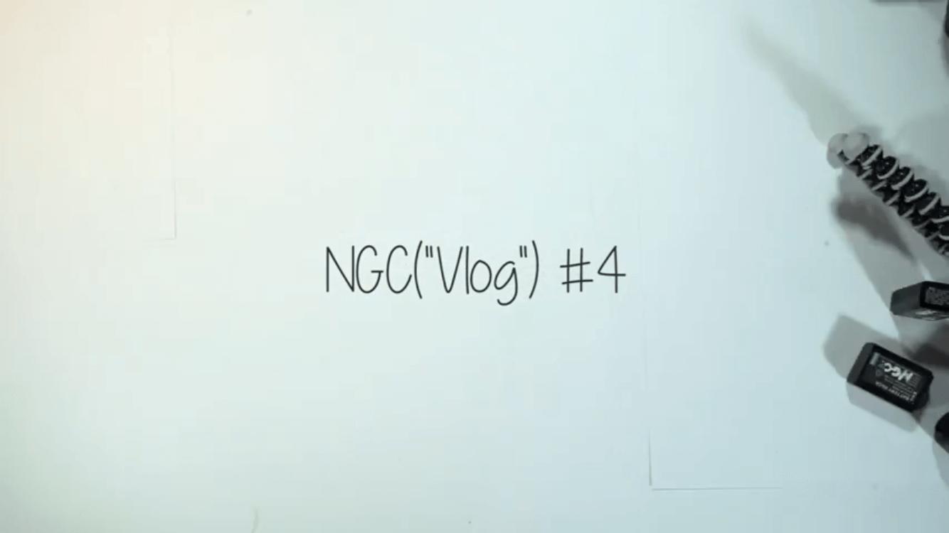 Courses et montage d'étagères ! – Vlog#4