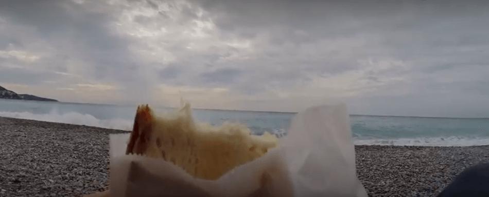 Voyage, tableaux et Nice ! – Vlog#17