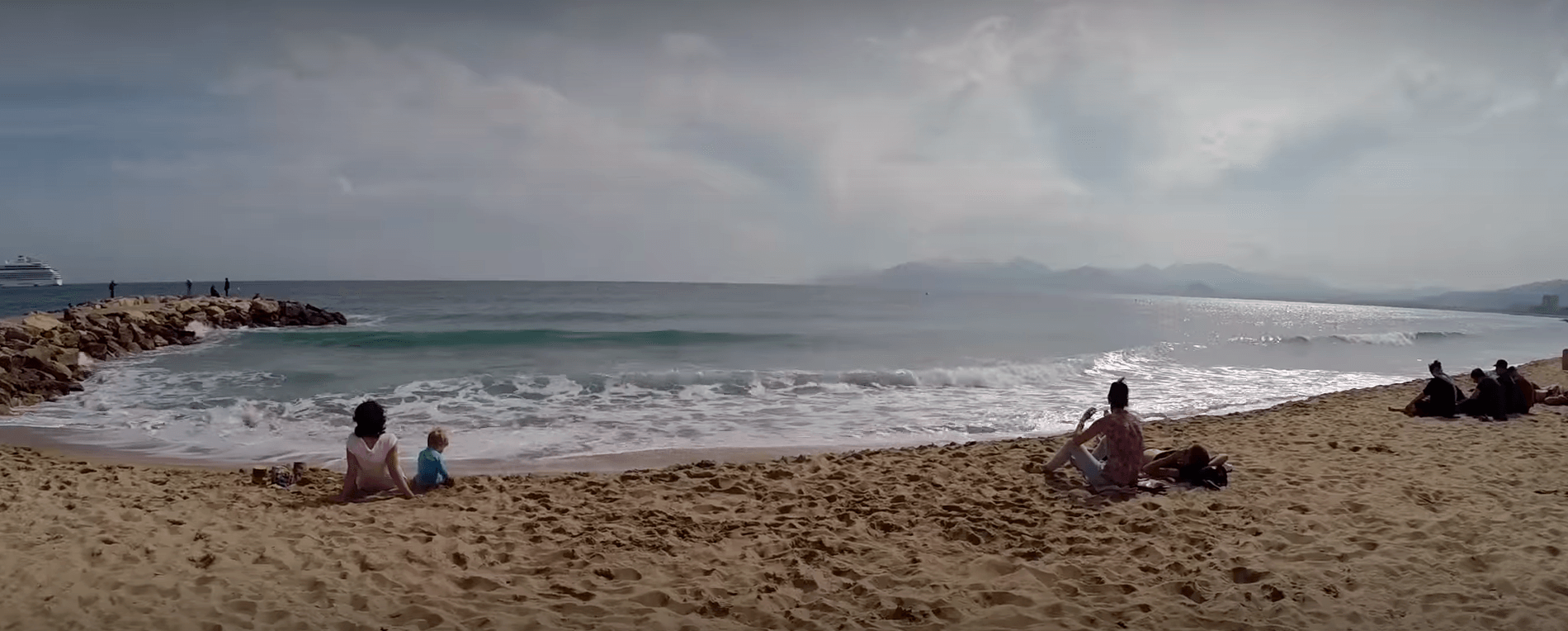 Festival de Cannes, Lamborghinis et plongé ! – Vlog#18