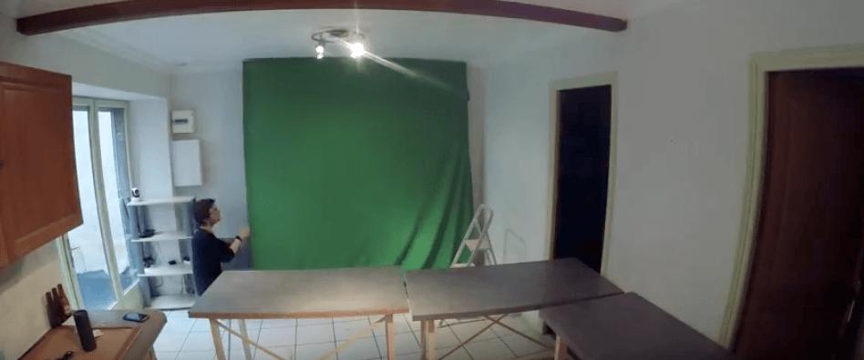 Font vert, projet Led 100W et Peugeot 3008 – Vlog#22