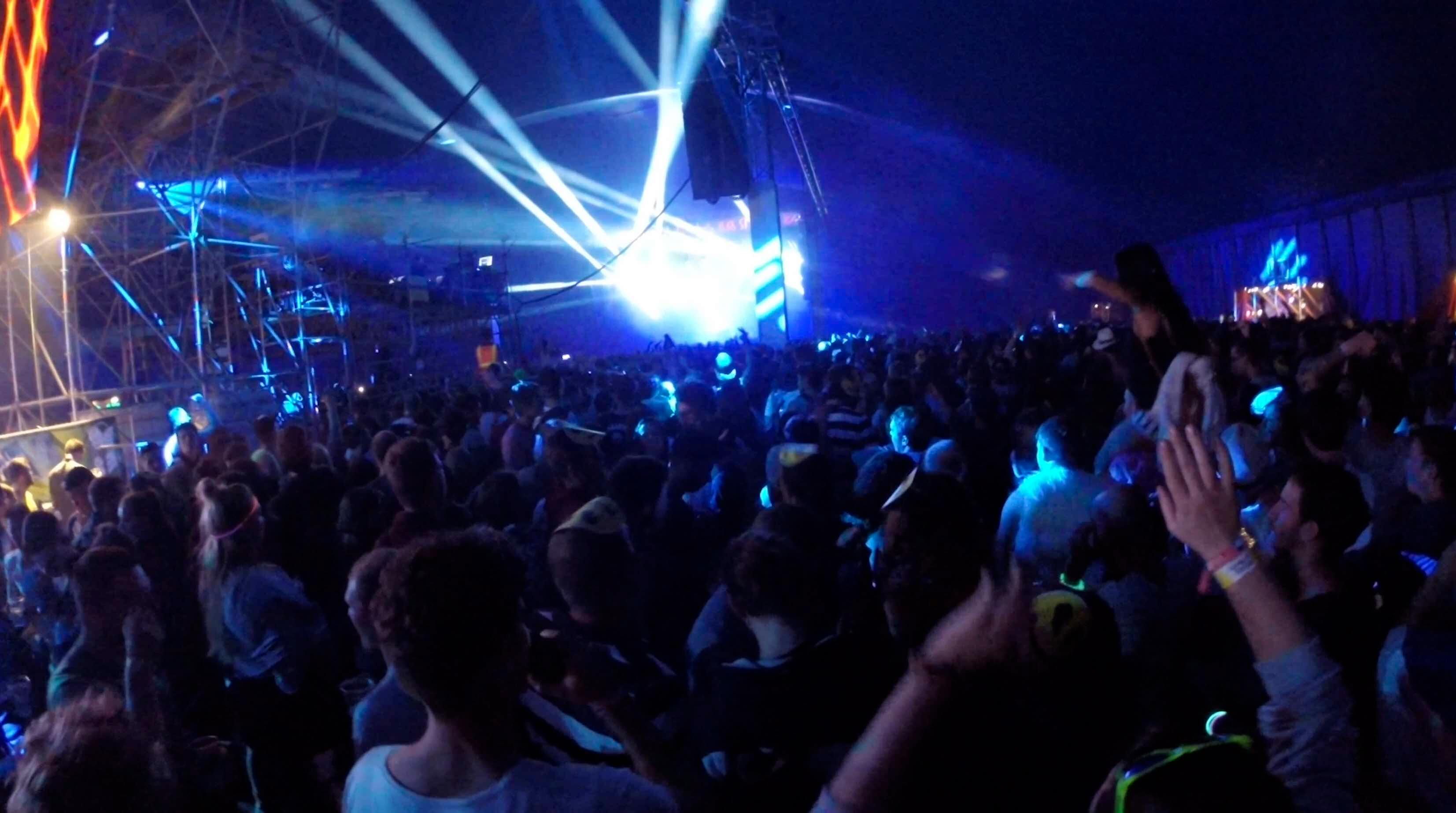 #SzigetDay 6 – On loupe pas Boys Noise !