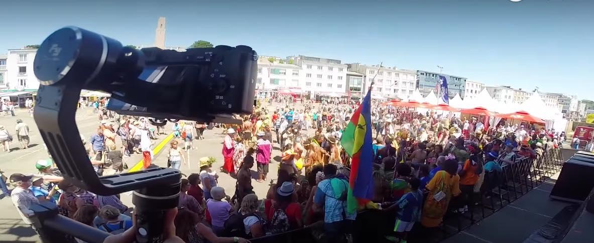 #Brest2016 w/ Nouvelle-Calédonie – Jour #8