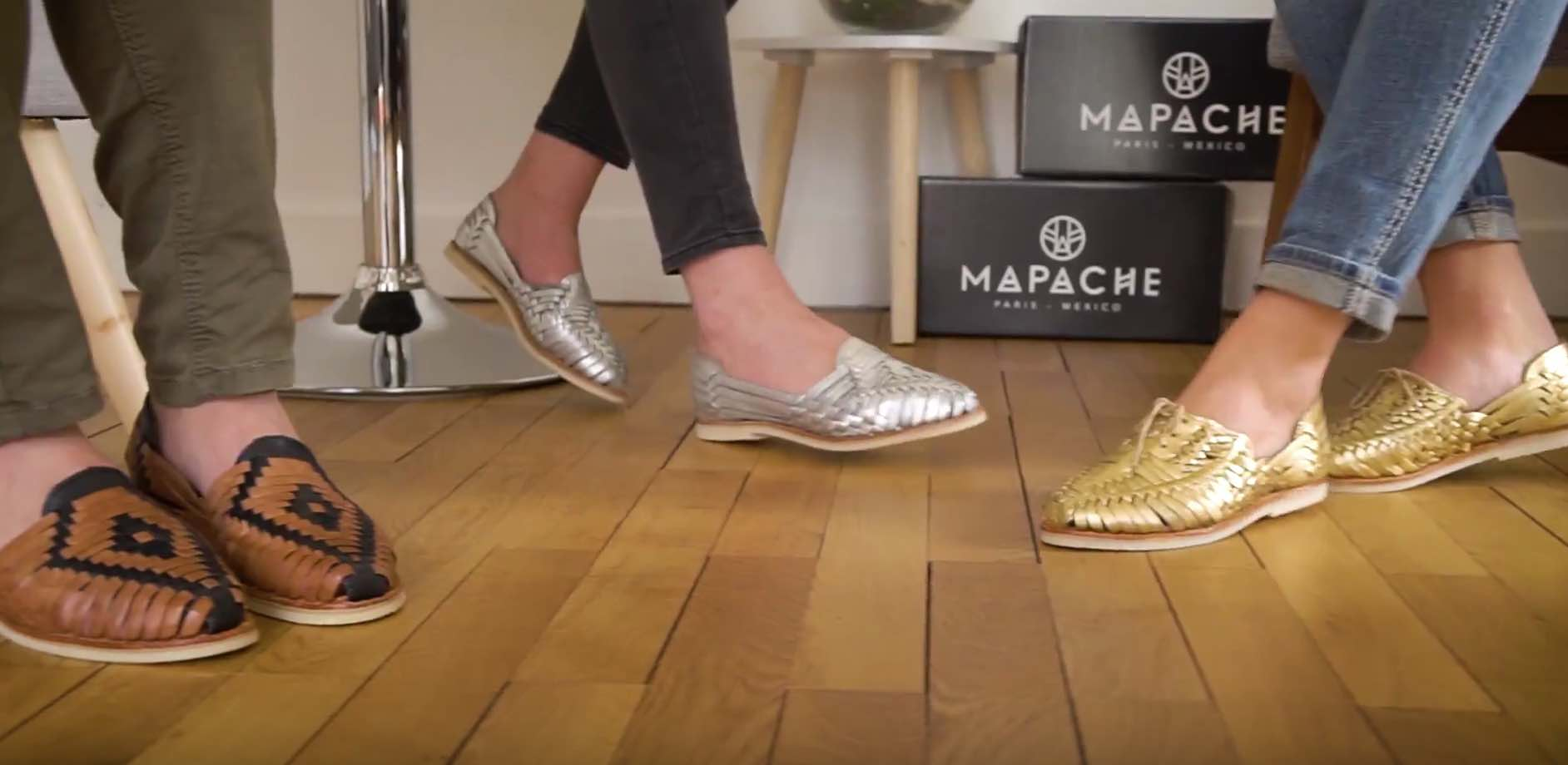 Mapache – Collection femmes
