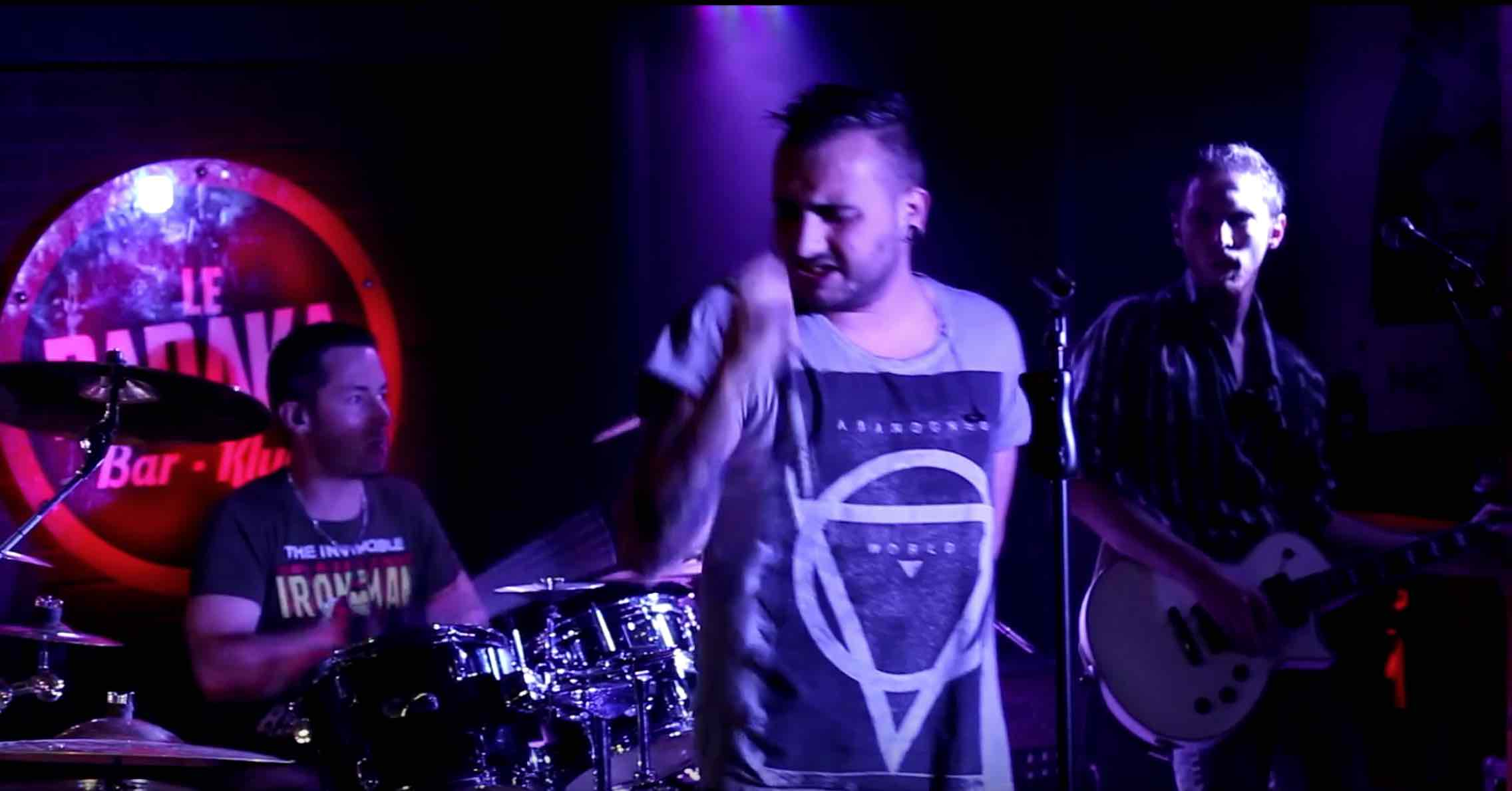 Kantik – Live@Baraka
