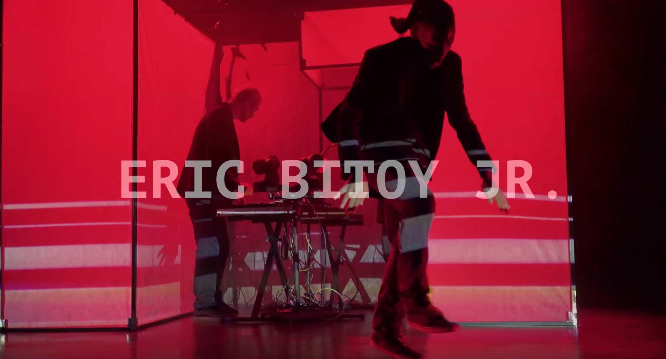 Eric Bitoy Jr.