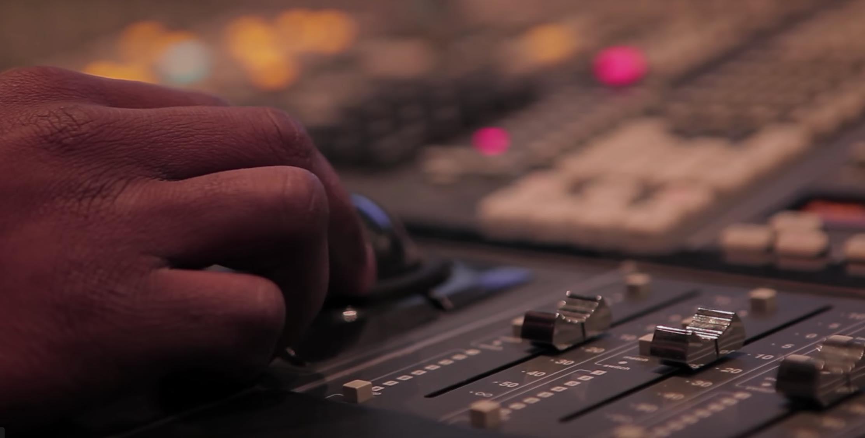 "Greg Chalabi – ""HYBRIS"" EP"