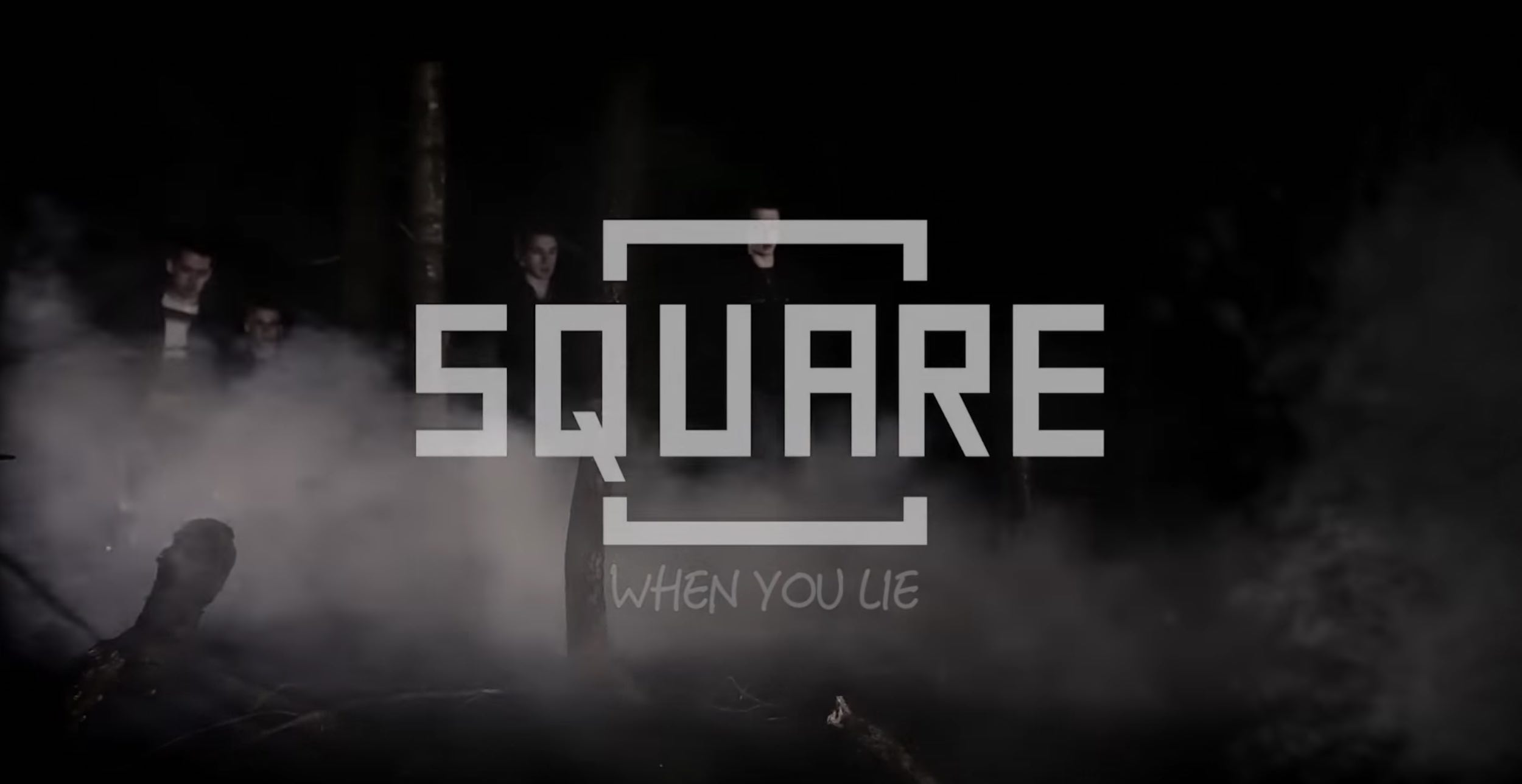 Square – When you lie
