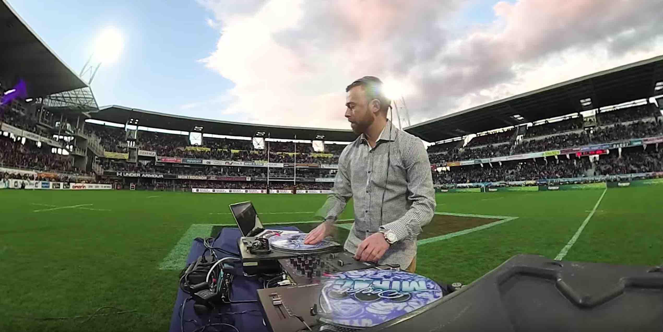 DJ Mirage x Maxime Lemer