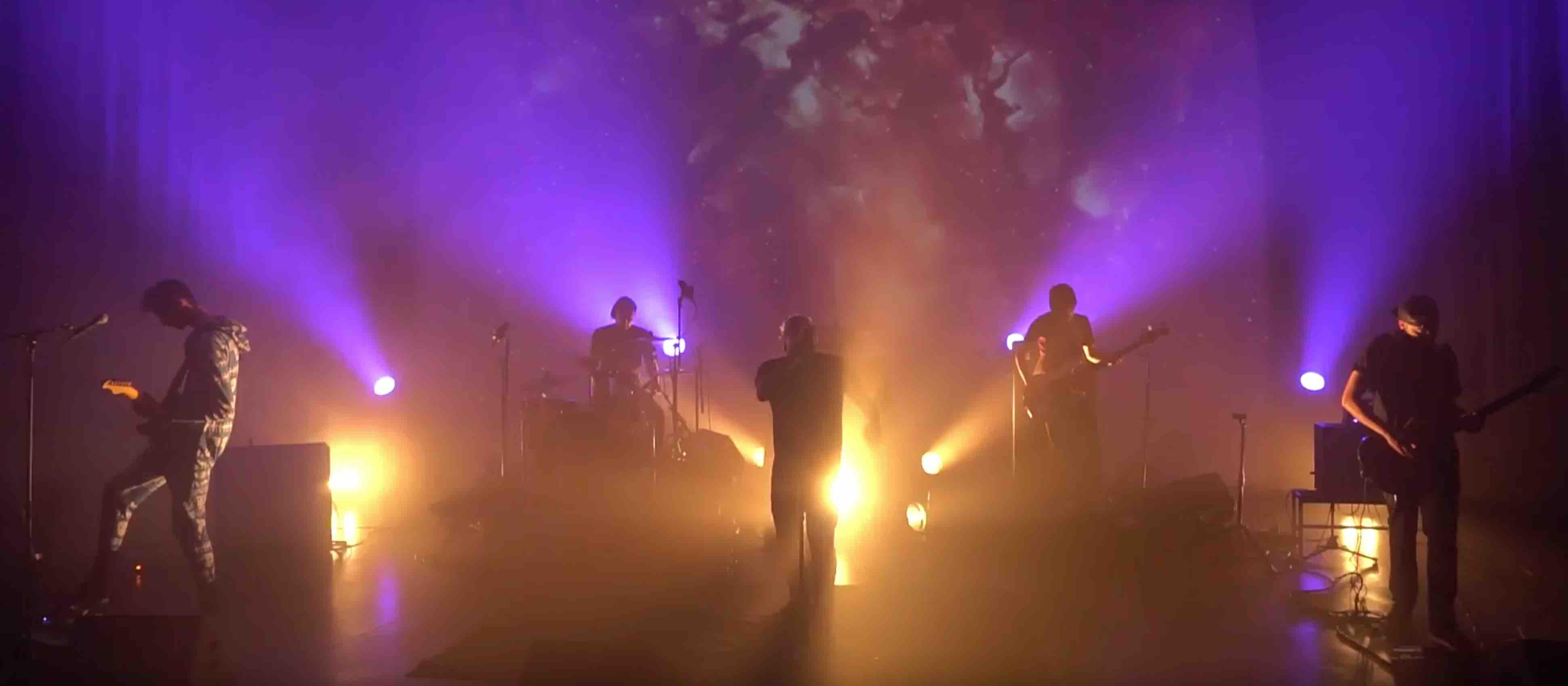 Font vidéo A Nebula Photon Live @ ImagO