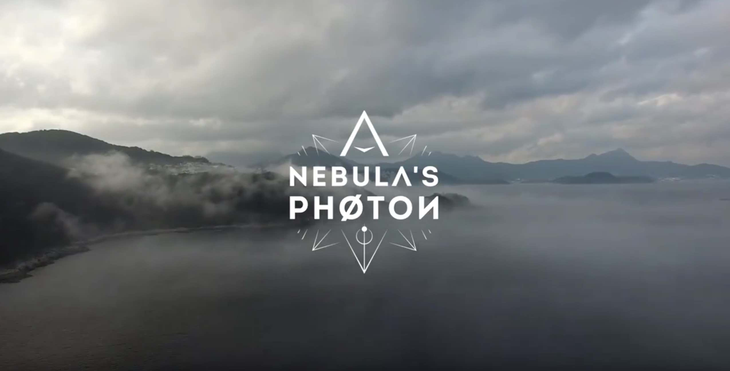 A Nebula's Phøton – We Are