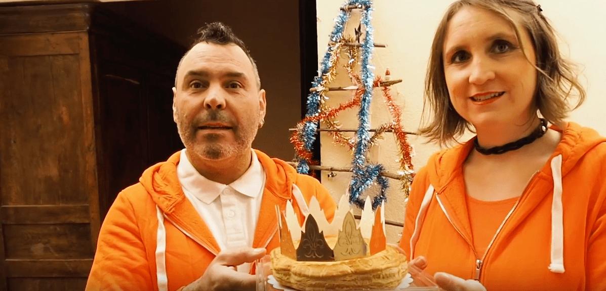 Lidelair – Bonne année